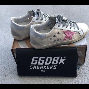 Brand New Golden Goose Sneakers!